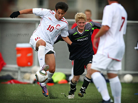 calgary sports photographer soccer photo