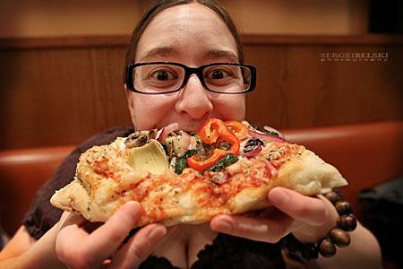chicago pizza varde
