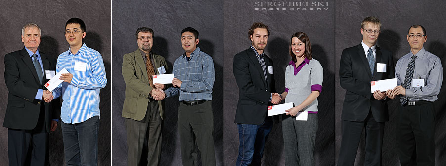 calgary event photographer sait awards photo