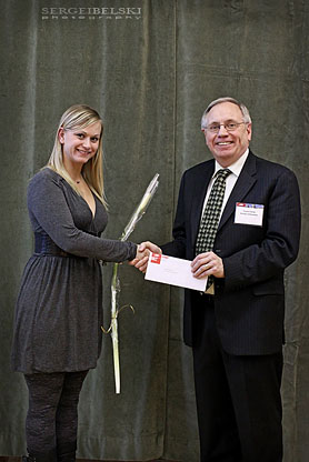 calgary event photographer sait school of business awards photo