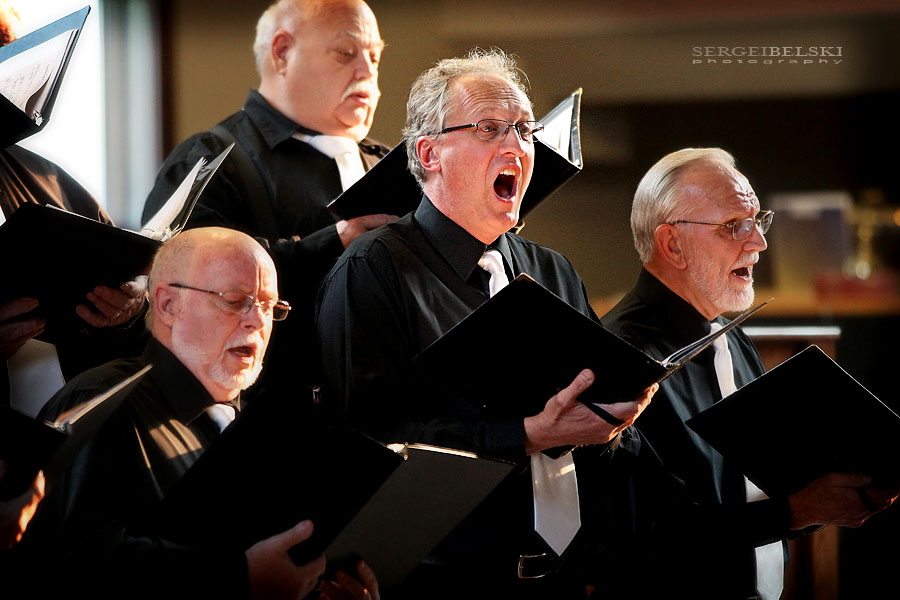 sergei belski photographer okotoks event choir concert photo