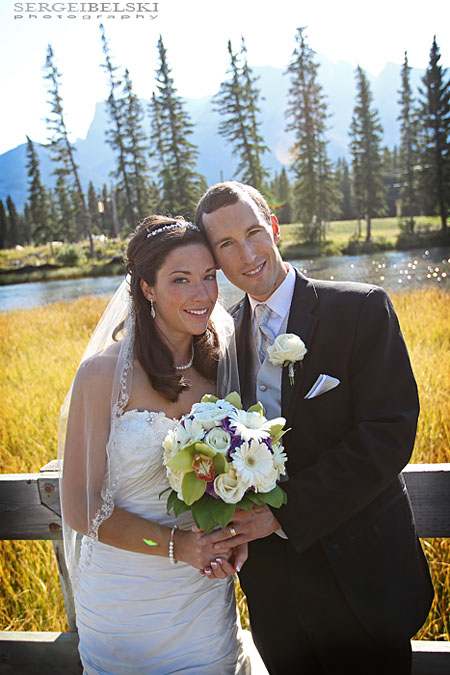 canmore wedding sergei belski photo