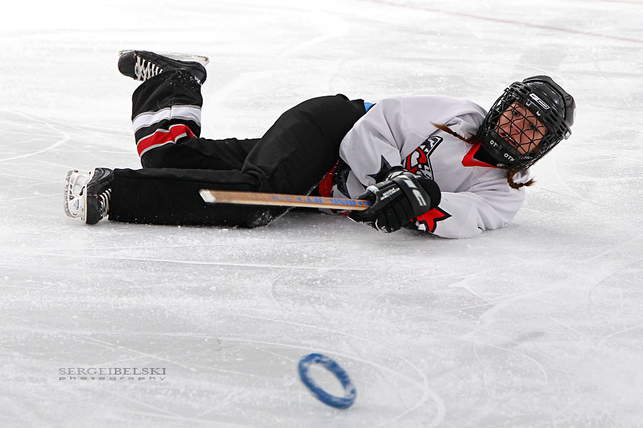 ringette tournament sergei belski photo