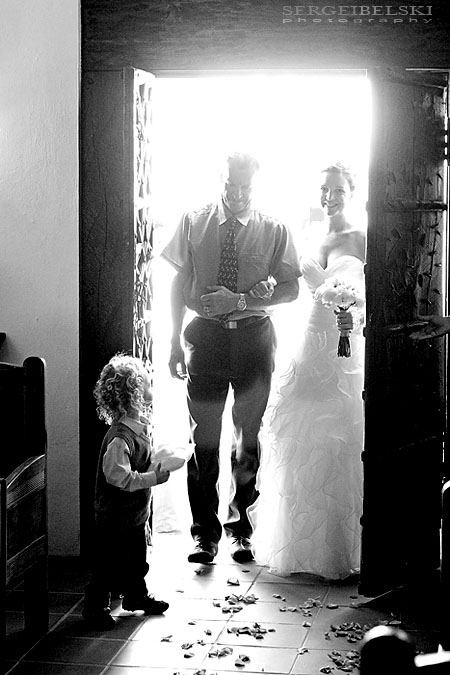 mexico wedding photo