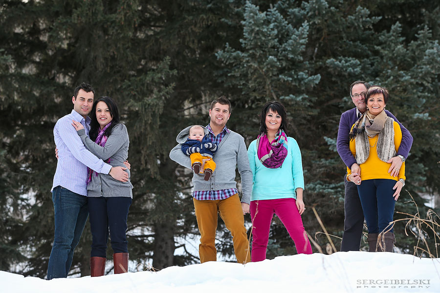 family photo shoot sergei belski photo
