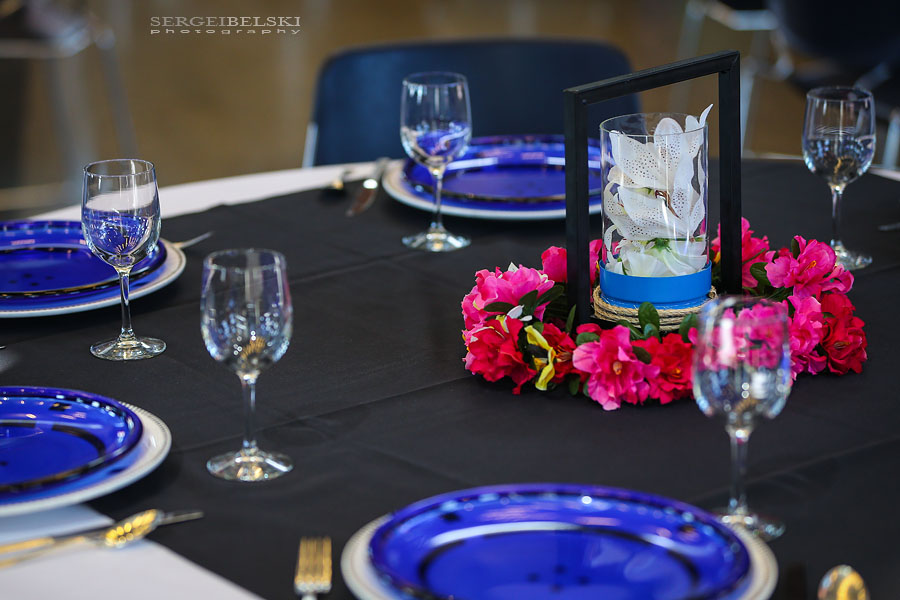 wedding decor sergei belski photo