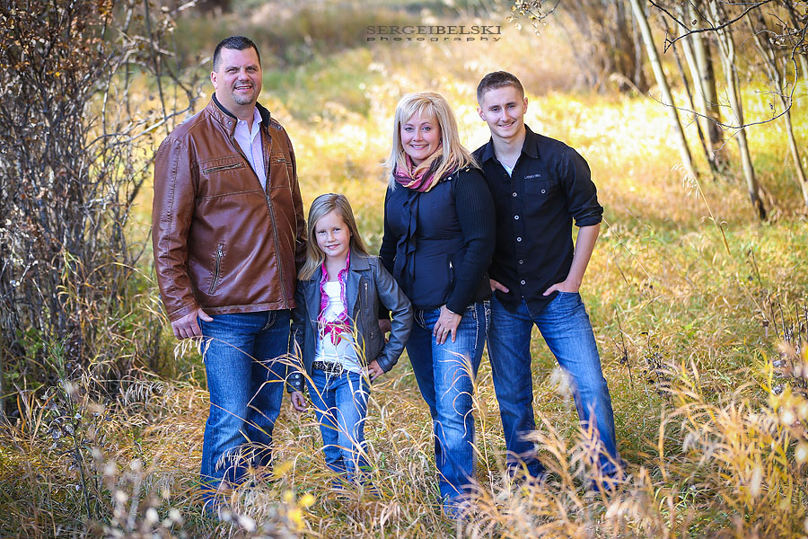family portraits airdrie sergei belski photo