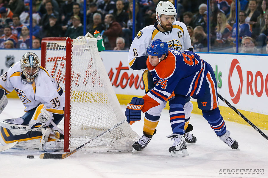 nhl hockey edmonton oilers sports photographer sergei belski photo