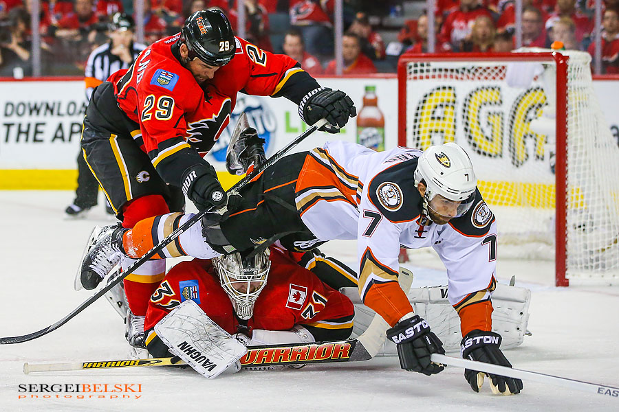 nhl hockey sports photographer sergei belski photo
