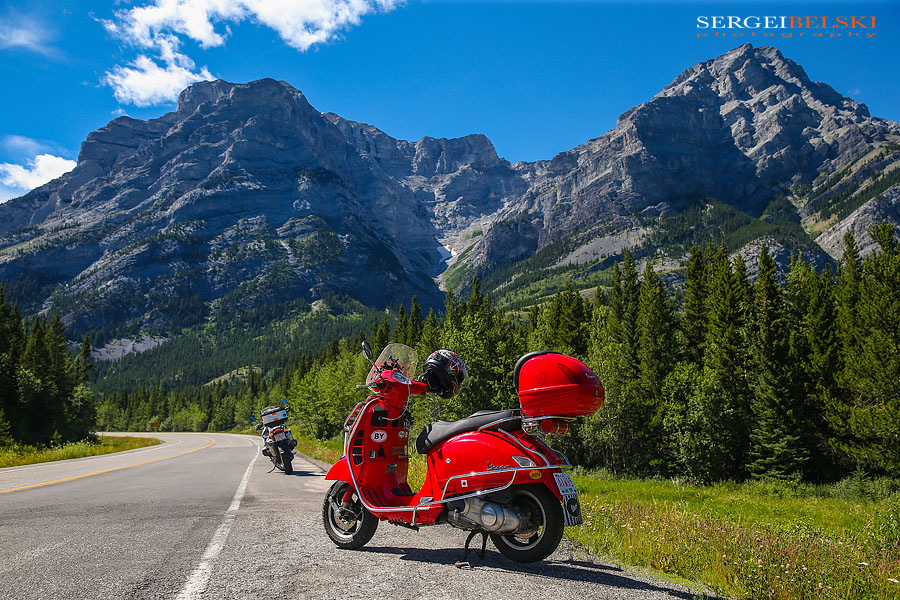 my vespa adventures photo