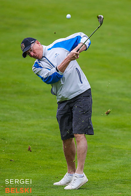 golf sports event sergei belski photo