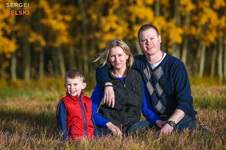 airdrie family portrait photographer sergei belski photo
