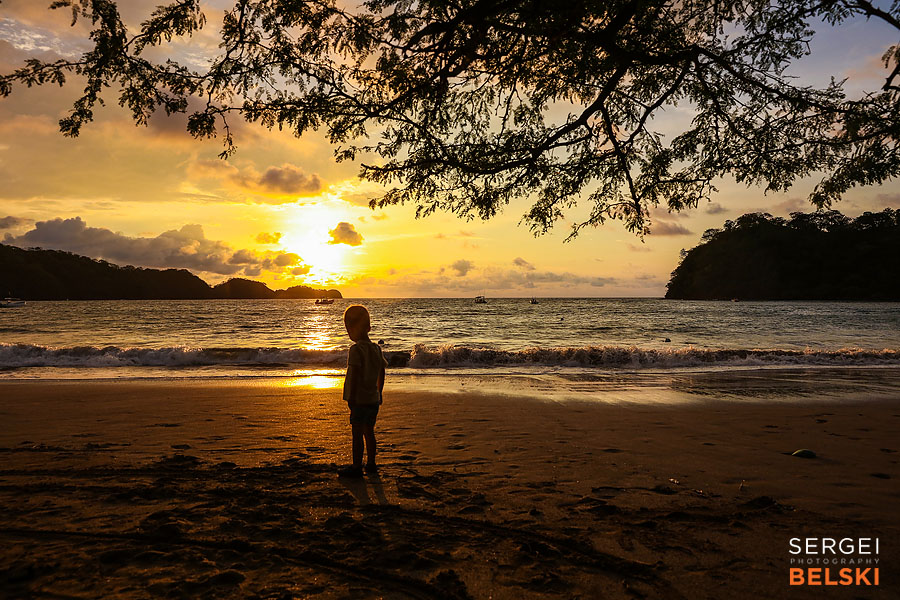 costa rica travel adventures photographer sergei belski photo