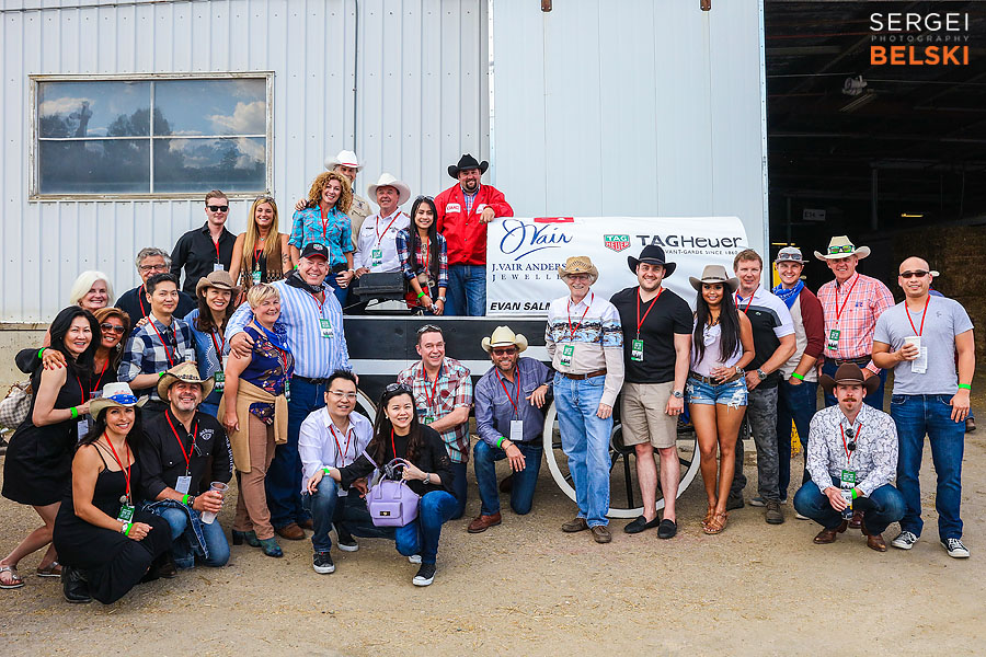 stampede calgary event photographer sergei belski photo