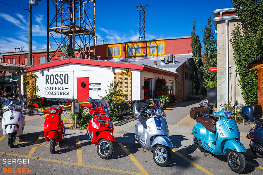 my vespa adventures event photographer sergei belski photo