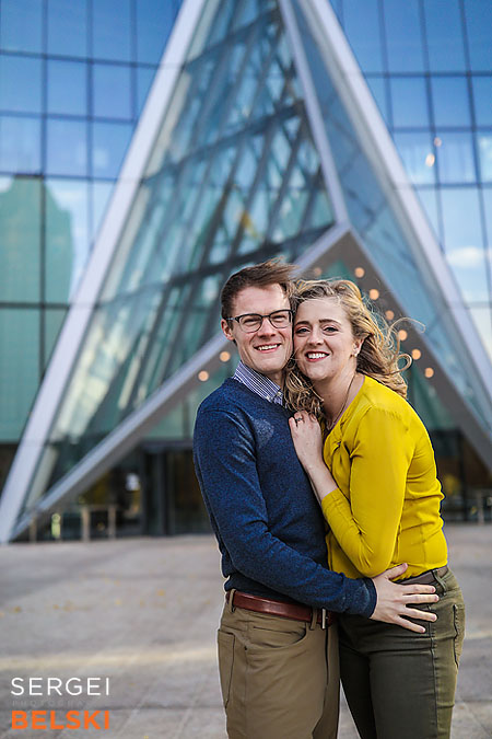 calgary engagement wedding photographer sergei belski photo