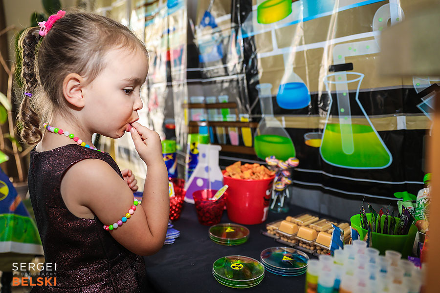 kids birthday event photographer sergei belski photo