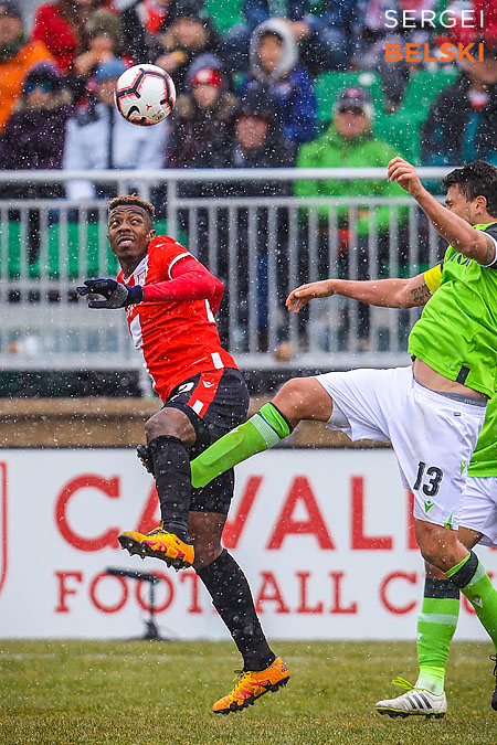 cavalry fc soccer Calgary sports photographer sergei belski photo
